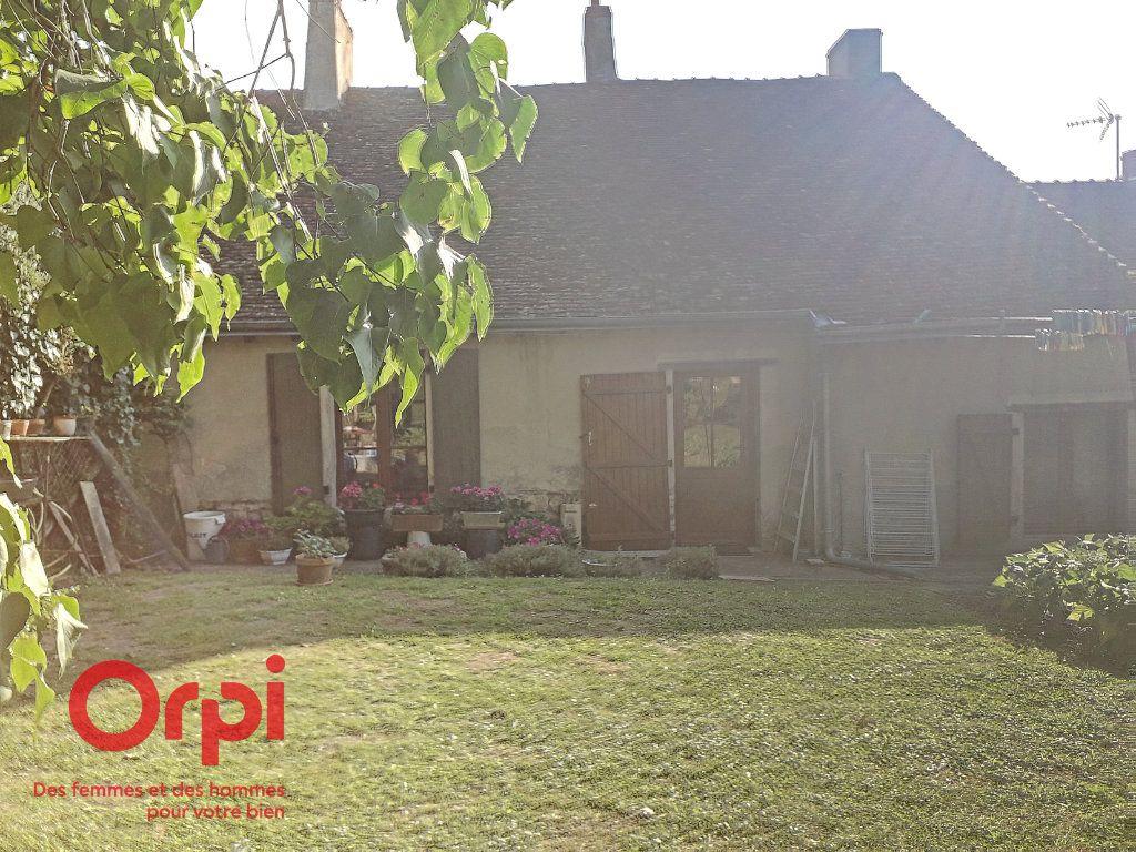 Maison à vendre 4 95m2 à René vignette-12