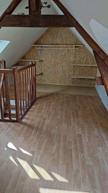 Maison à louer 3 34.82m2 à La Ferté-Bernard vignette-2