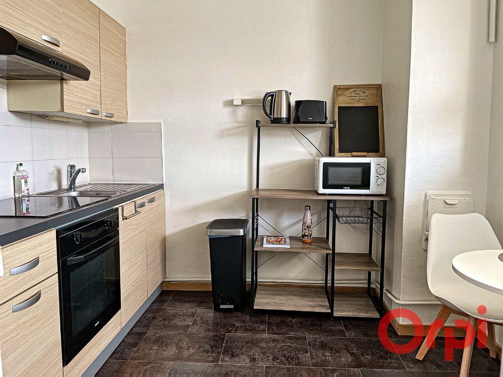 Appartement à louer 3 55.12m2 à Le Mans vignette-5