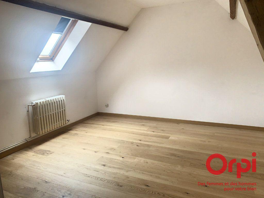 Maison à vendre 4 80m2 à Parigné-l'Évêque vignette-6