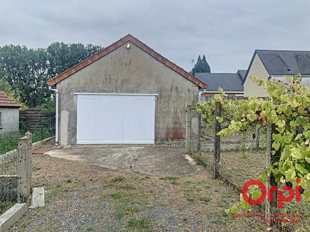 Maison à vendre 4 80m2 à Parigné-l'Évêque vignette-7