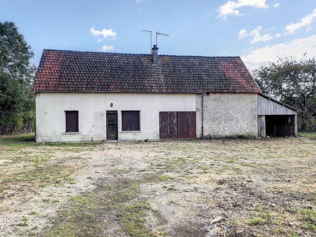 Maison à vendre 3 54m2 à Courgains vignette-3
