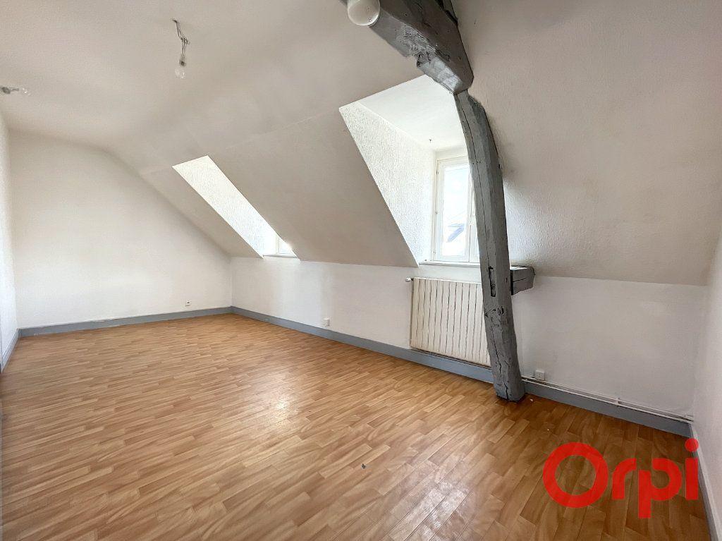 Appartement à louer 2 47.31m2 à Coulaines vignette-1