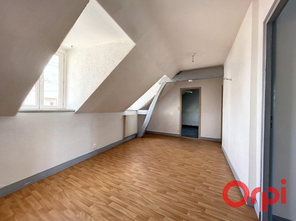 Appartement à louer 2 47.31m2 à Coulaines vignette-2