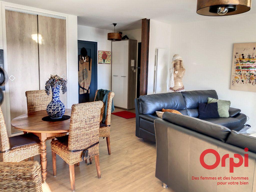 Appartement à vendre 5 87m2 à La Ferté-Bernard vignette-2