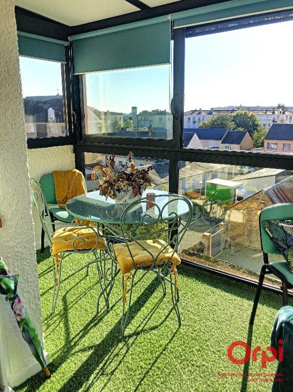 Appartement à vendre 5 87m2 à La Ferté-Bernard vignette-6