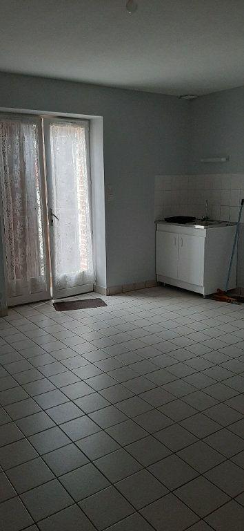 Maison à louer 2 35m2 à Villefranche-sur-Cher vignette-1