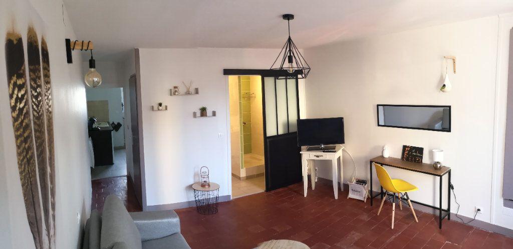 Maison à louer 1 40m2 à Romorantin-Lanthenay vignette-3