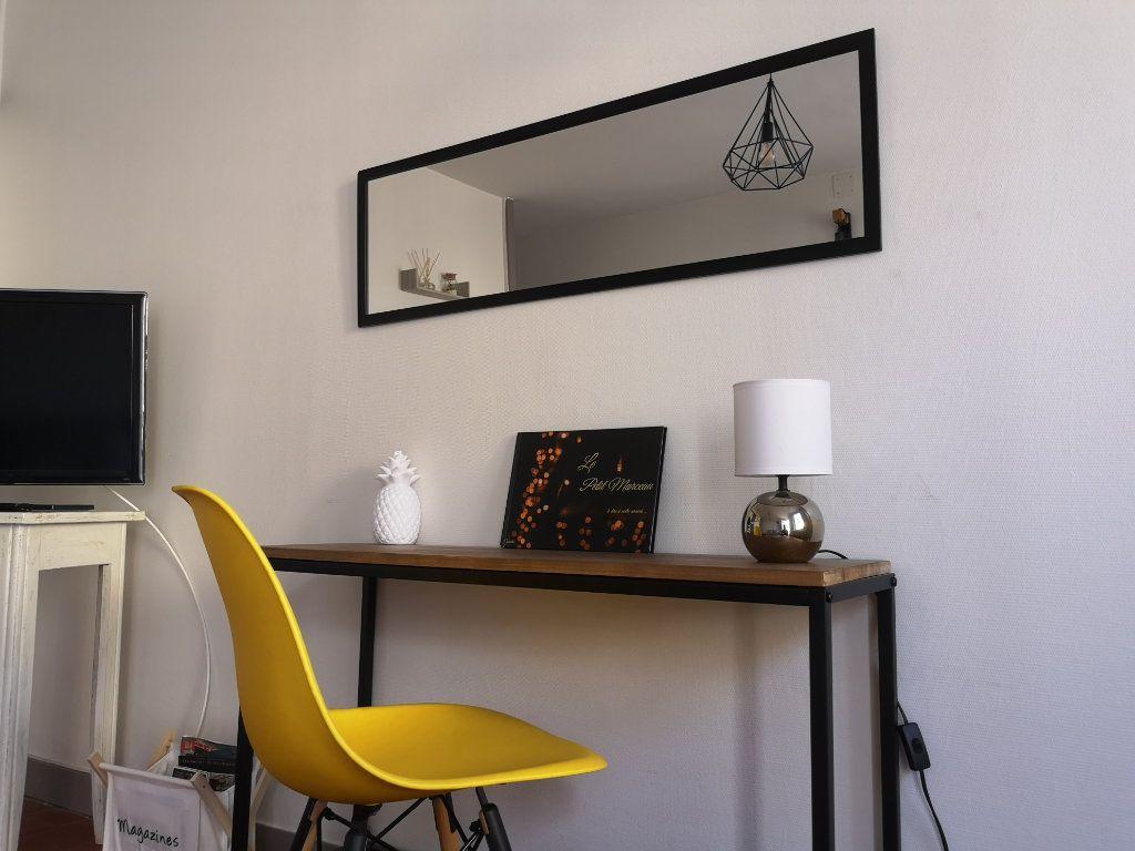 Maison à louer 1 40m2 à Romorantin-Lanthenay vignette-4