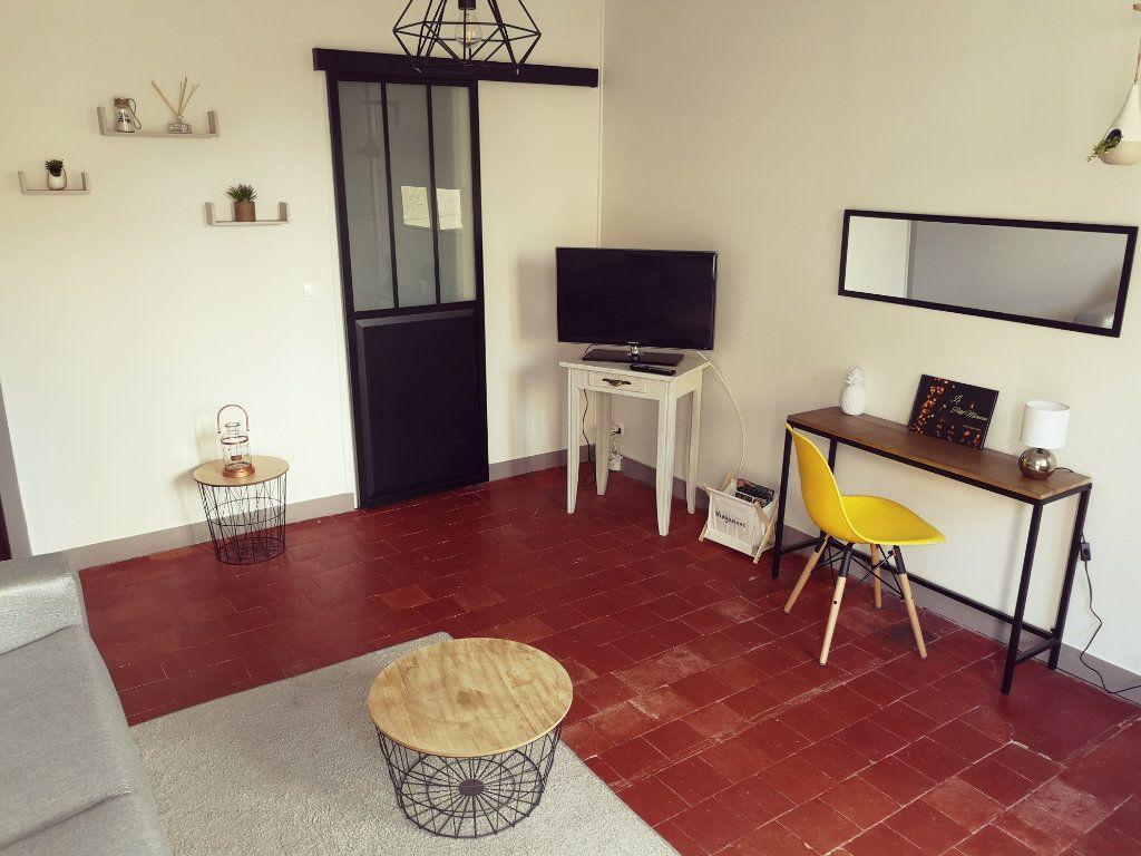 Maison à louer 1 40m2 à Romorantin-Lanthenay vignette-6