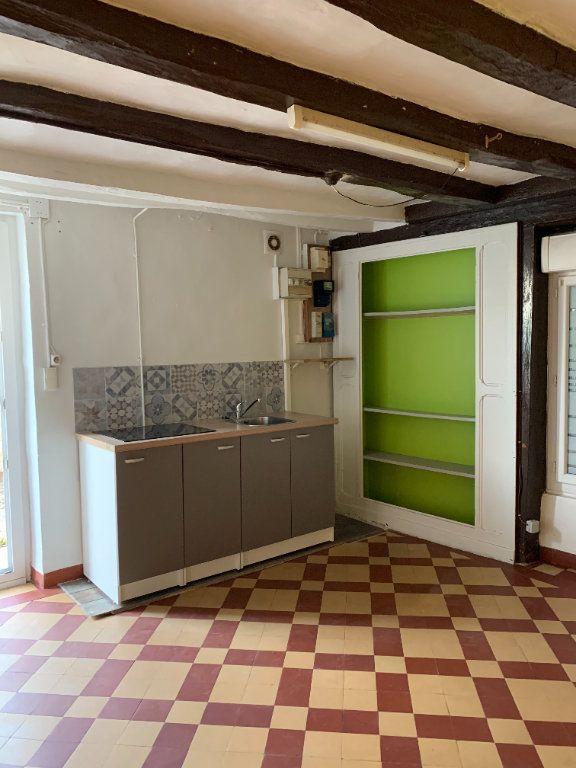 Maison à louer 2 69.2m2 à Chabris vignette-4