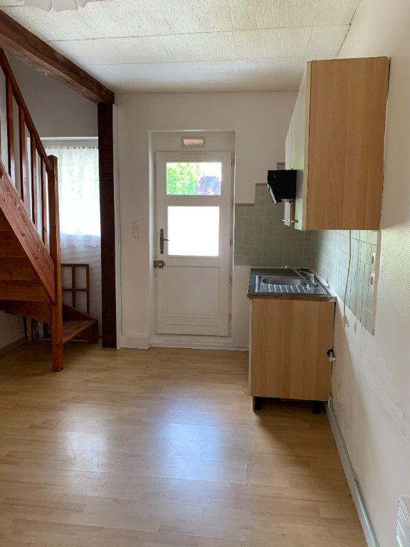 Maison à louer 4 98m2 à Romorantin-Lanthenay vignette-2