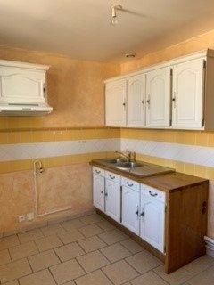 Appartement à louer 2 45.25m2 à Villefranche-sur-Cher vignette-1