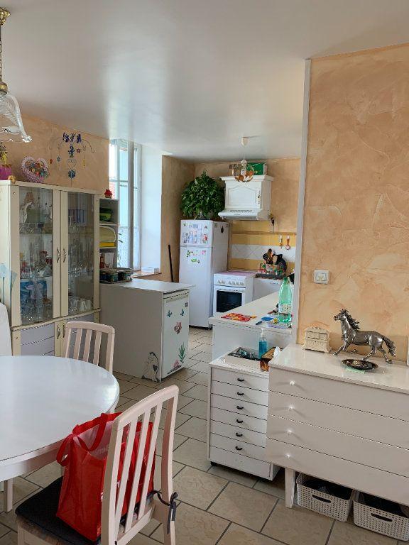 Appartement à louer 2 45.25m2 à Villefranche-sur-Cher vignette-2