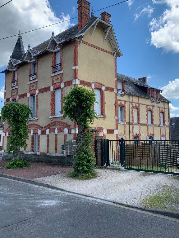Appartement à louer 2 45.25m2 à Villefranche-sur-Cher vignette-4