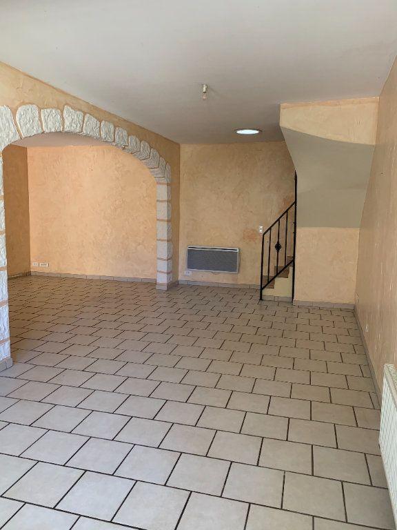 Maison à louer 4 79.56m2 à Villefranche-sur-Cher vignette-5