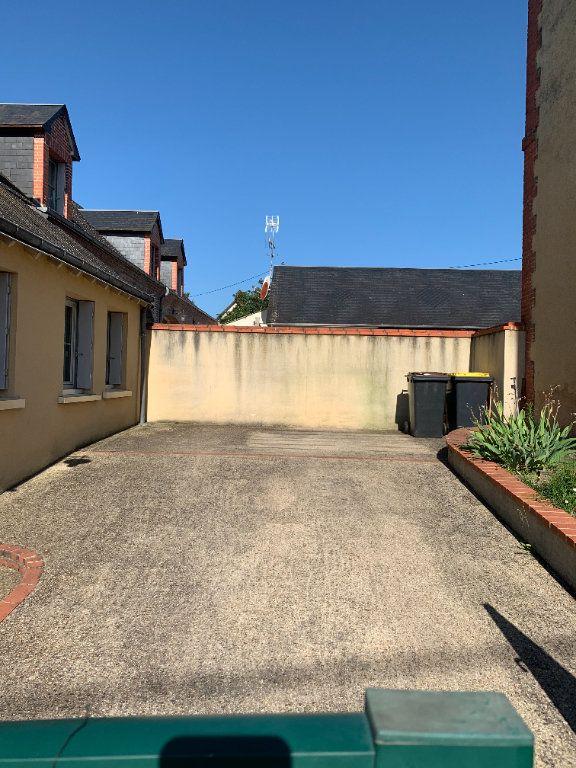 Maison à louer 4 79.56m2 à Villefranche-sur-Cher vignette-10