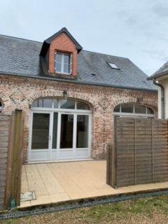 Maison à louer 3 79.56m2 à Villefranche-sur-Cher vignette-1