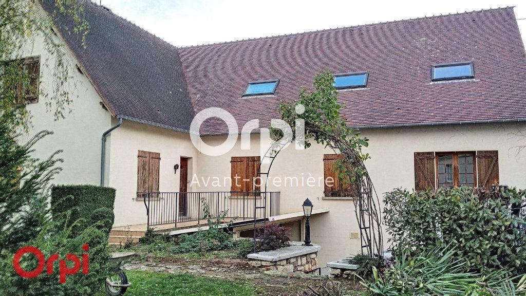 Maison à vendre 7 264m2 à Montmarault vignette-1