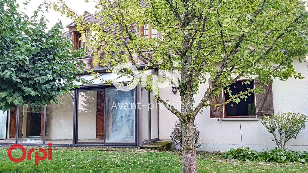 Maison à vendre 7 264m2 à Montmarault vignette-2