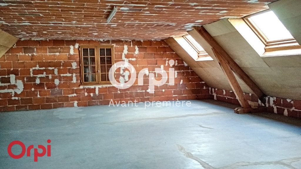 Maison à vendre 7 264m2 à Montmarault vignette-14