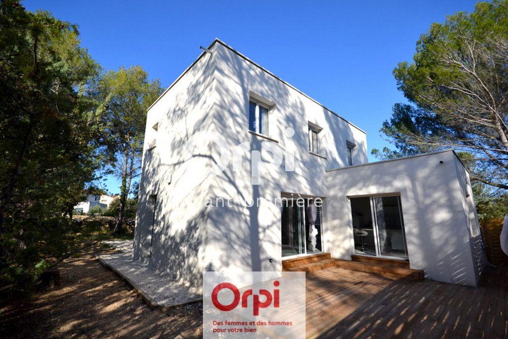 Maison à vendre 5 132m2 à Beaulieu vignette-5