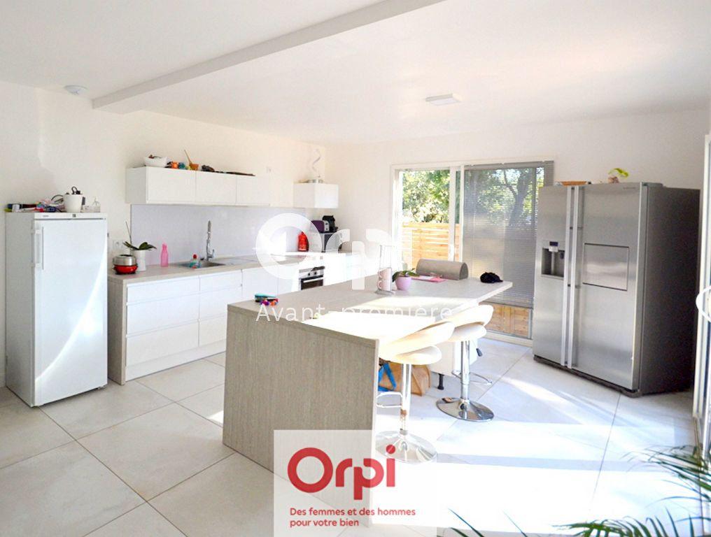 Maison à vendre 5 132m2 à Beaulieu vignette-9