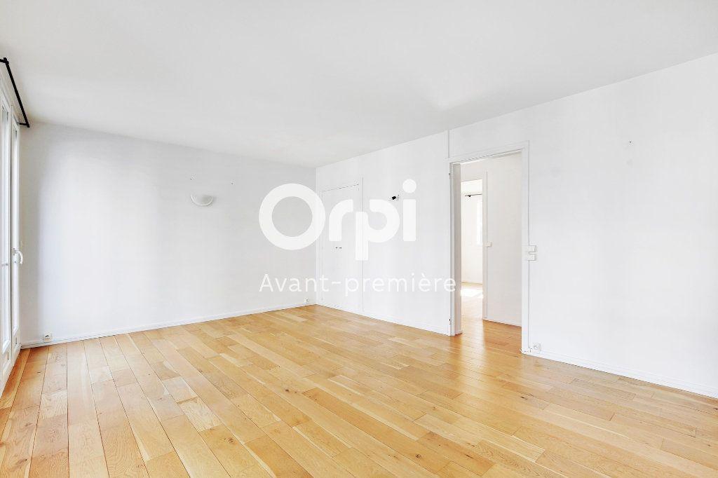 Appartement à vendre 3 61.1m2 à Paris 15 vignette-2