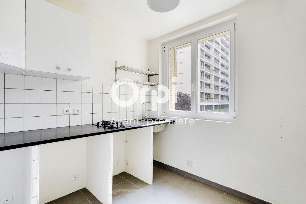 Appartement à vendre 3 61.1m2 à Paris 15 vignette-3