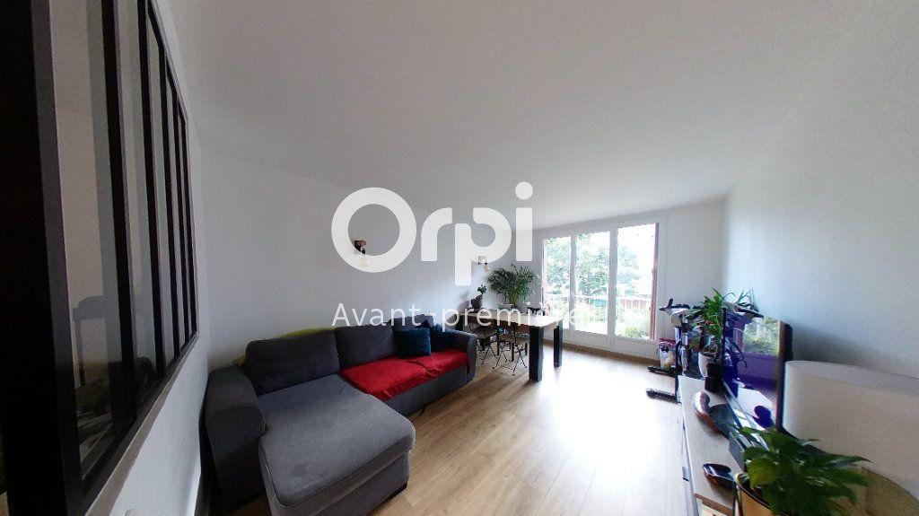 Appartement à vendre 3 66.15m2 à Deuil-la-Barre vignette-1