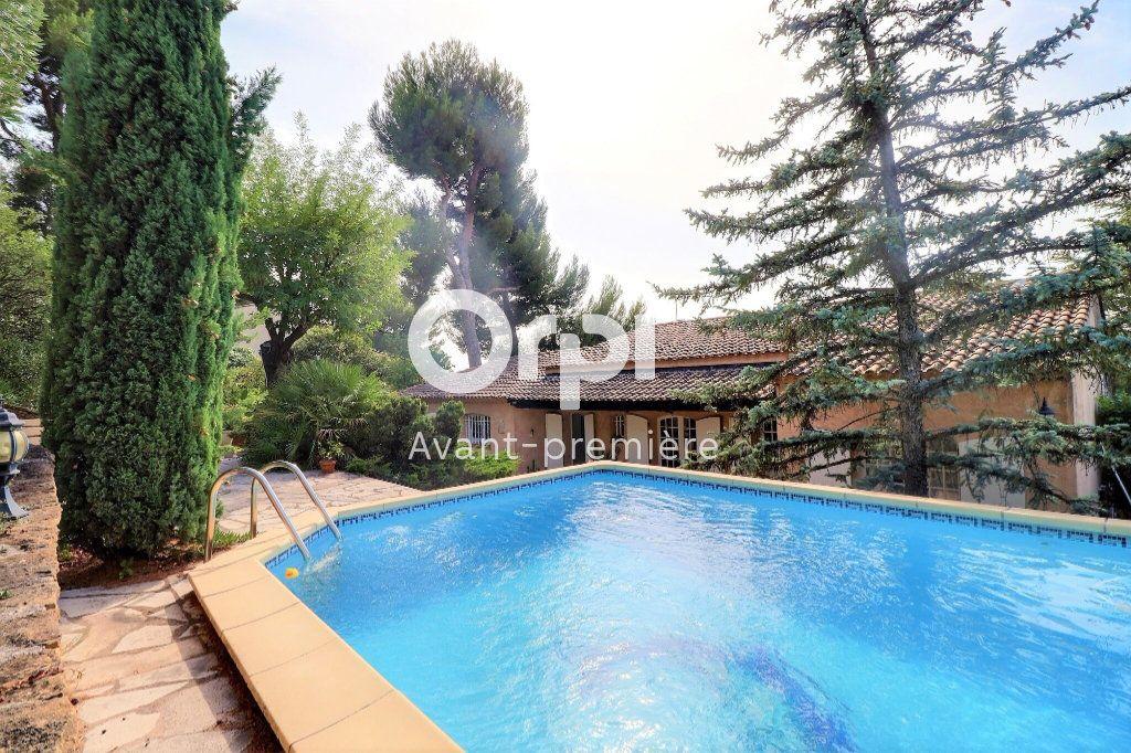 Maison à vendre 5 180m2 à Allauch vignette-1