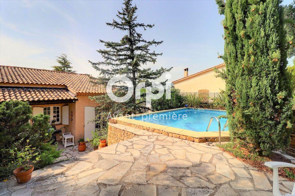 Maison à vendre 5 180m2 à Allauch vignette-2