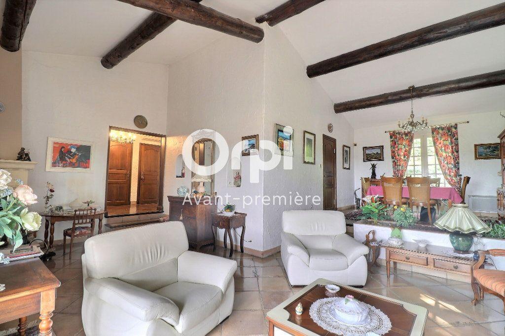 Maison à vendre 5 180m2 à Allauch vignette-5