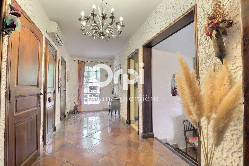 Maison à vendre 5 180m2 à Allauch vignette-8