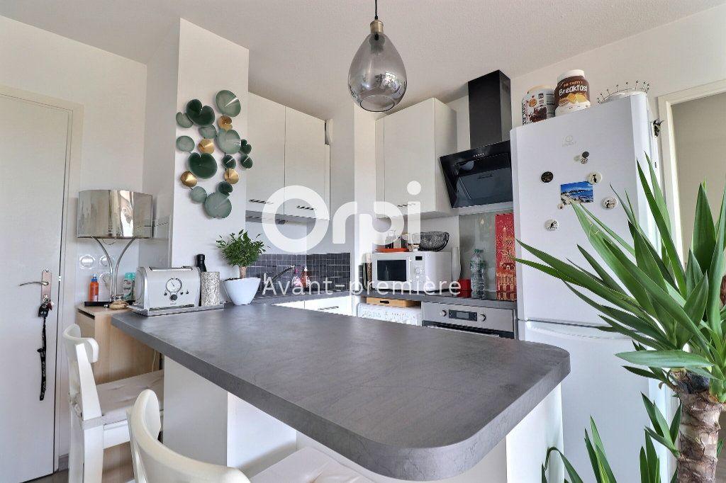 Appartement à vendre 2 35m2 à Marseille 13 vignette-3