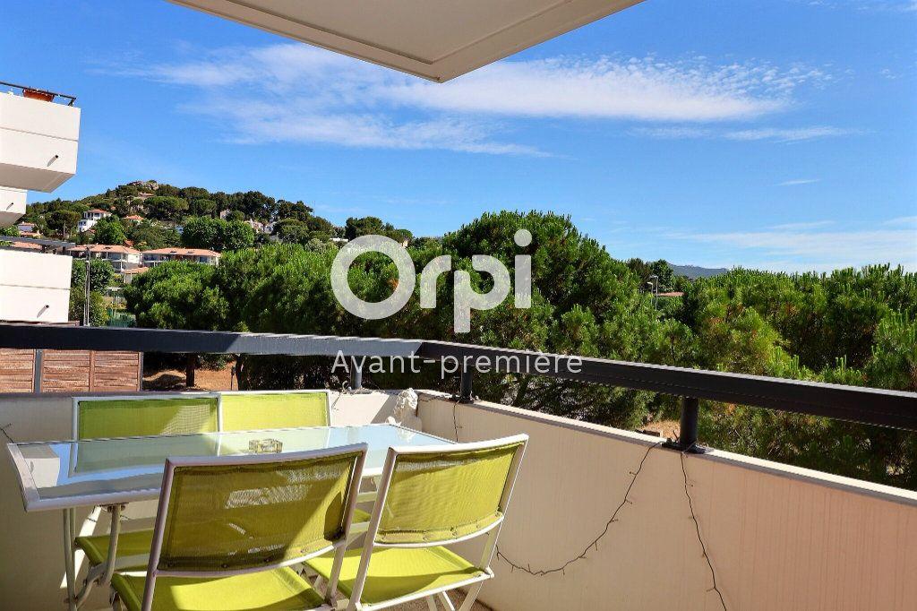 Appartement à vendre 2 35m2 à Marseille 13 vignette-4