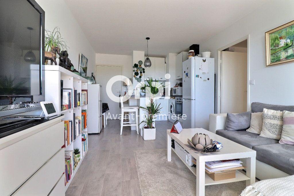 Appartement à vendre 2 35m2 à Marseille 13 vignette-5