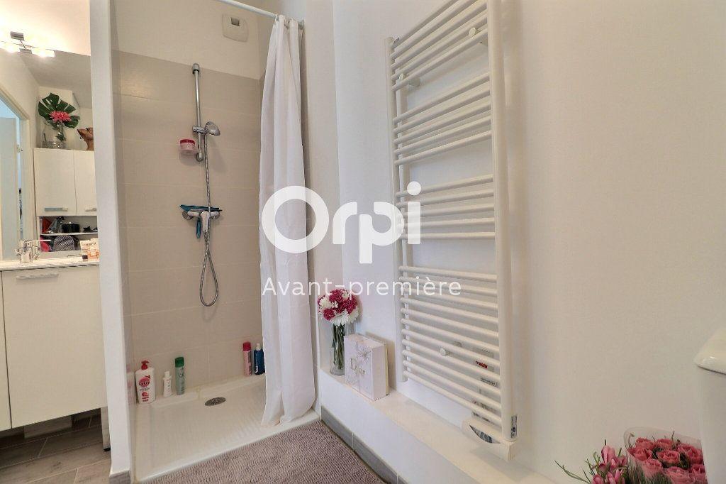 Appartement à vendre 2 35m2 à Marseille 13 vignette-7