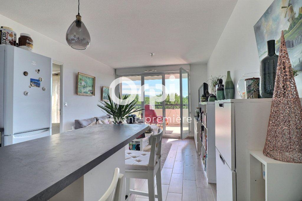 Appartement à vendre 2 35m2 à Marseille 13 vignette-8