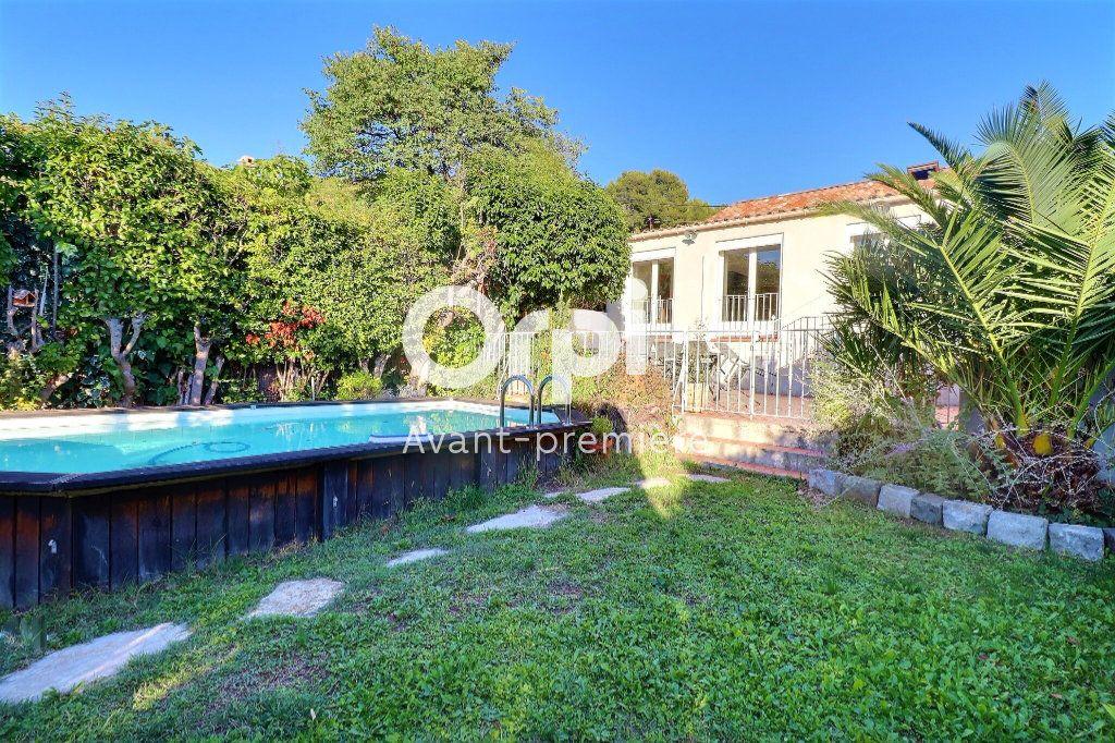 Maison à vendre 4 108m2 à Allauch vignette-12