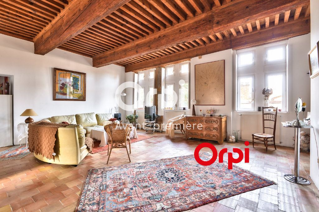 Appartement à vendre 4 120m2 à Lyon 5 vignette-2