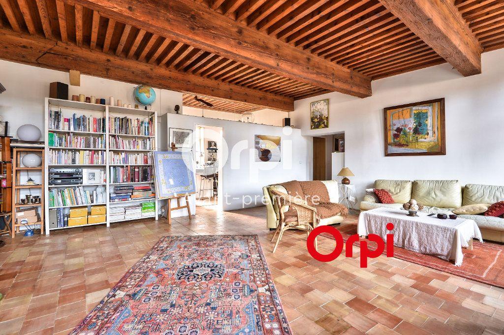 Appartement à vendre 4 120m2 à Lyon 5 vignette-3