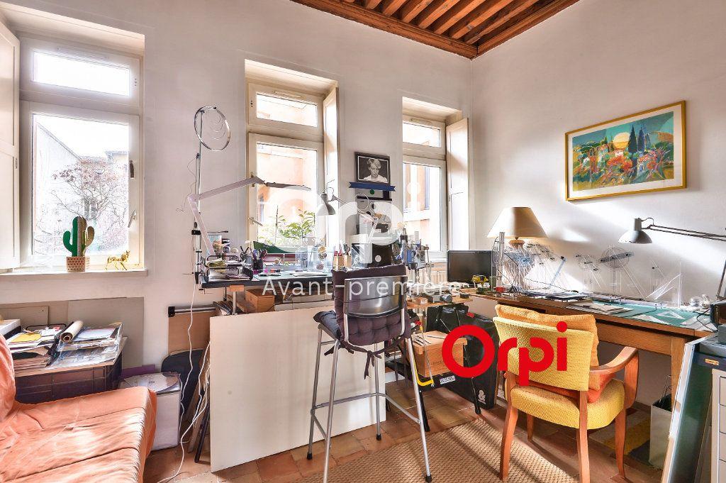 Appartement à vendre 4 120m2 à Lyon 5 vignette-4