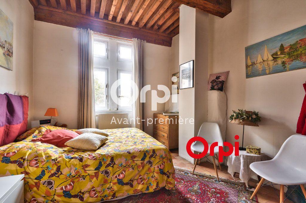 Appartement à vendre 4 120m2 à Lyon 5 vignette-5