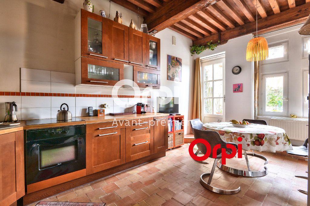 Appartement à vendre 4 120m2 à Lyon 5 vignette-7