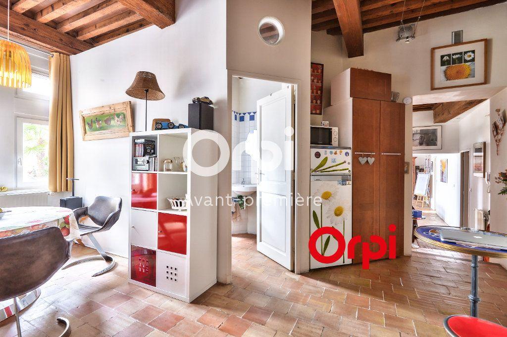 Appartement à vendre 4 120m2 à Lyon 5 vignette-8