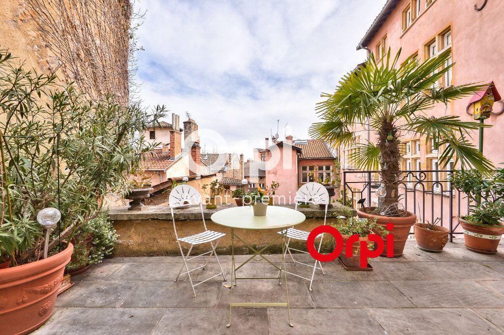 Appartement à vendre 4 120m2 à Lyon 5 vignette-9