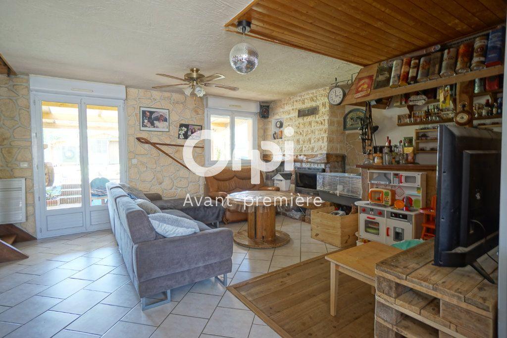 Maison à vendre 7 130m2 à Sainte-Austreberthe vignette-2