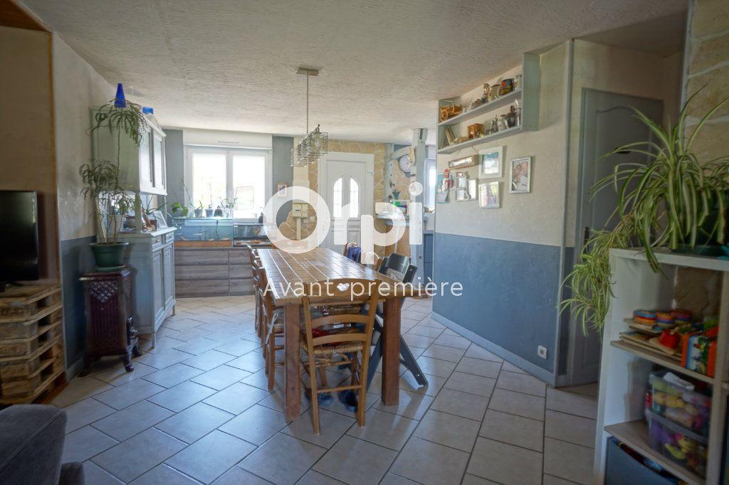 Maison à vendre 7 130m2 à Sainte-Austreberthe vignette-3