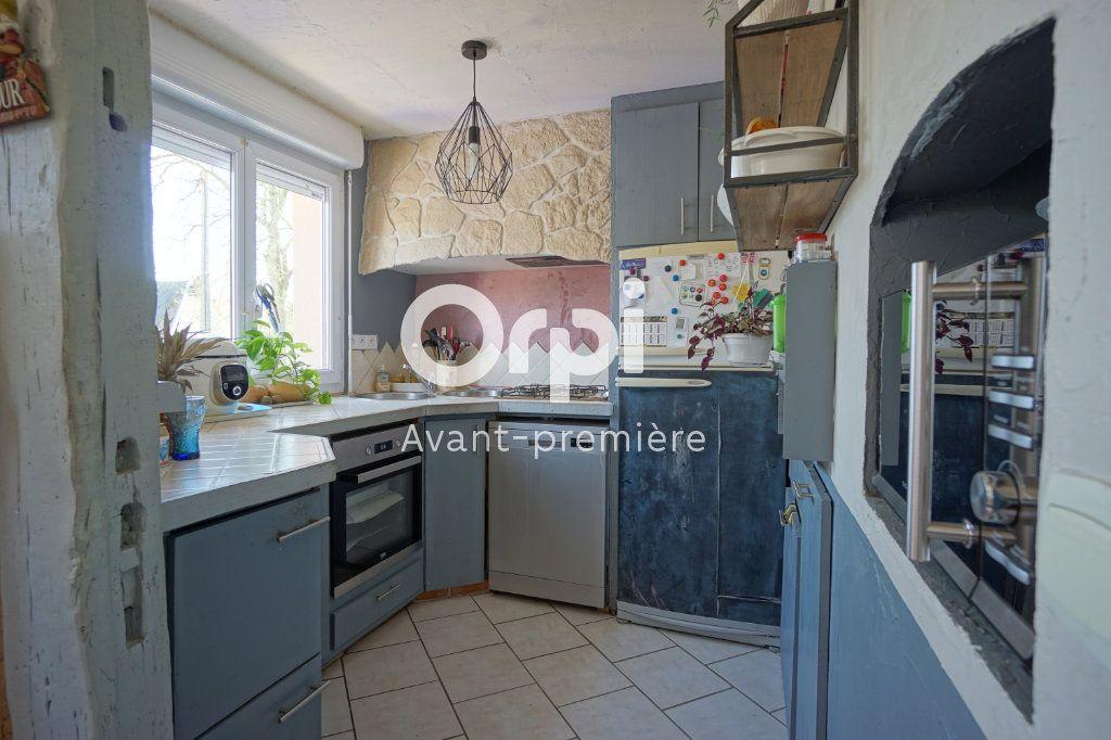 Maison à vendre 7 130m2 à Sainte-Austreberthe vignette-4